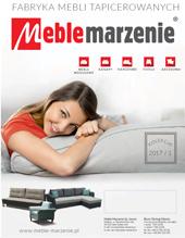 Katalog Meble Marzenie Tapicerka 2017