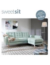 Katalog Sweet Sit 2017