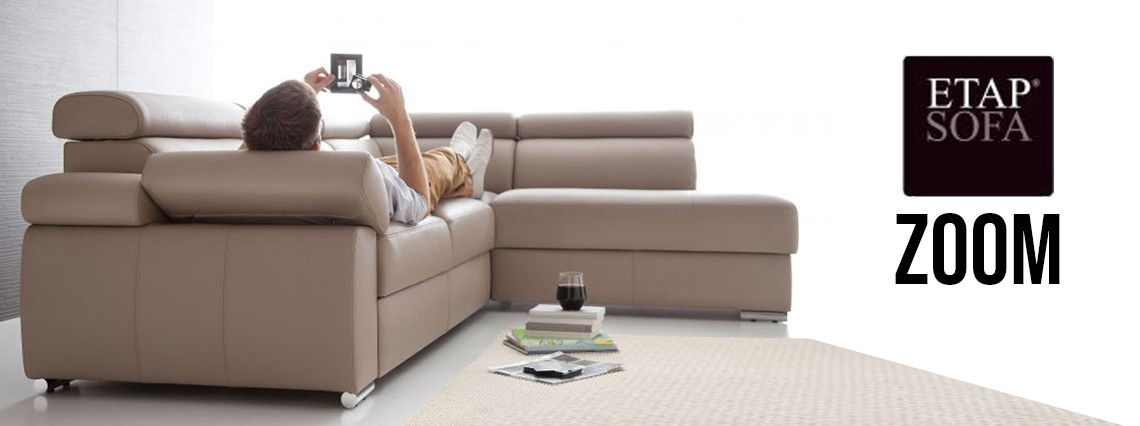 Etap sofa Zoom