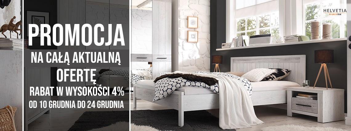 Helvetia -4%
