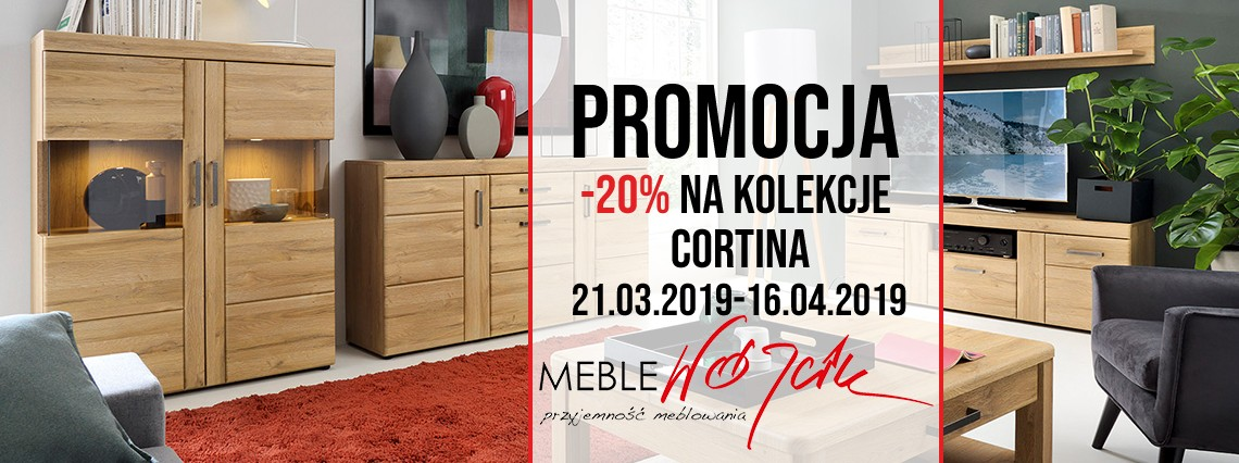 Cortina -20%