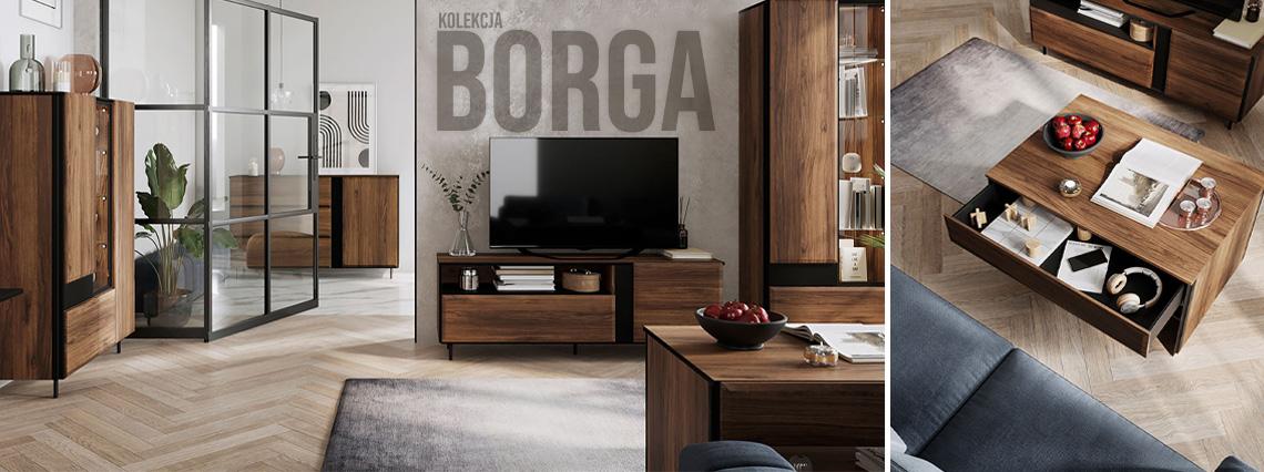 Lenart Kolekcja Borga